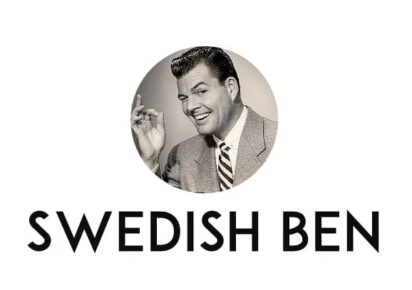 Swedish Ben